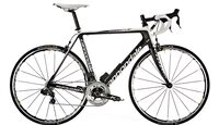 RB Cannondale Supersix Ultegra Di2