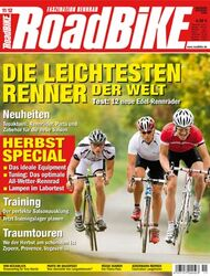 RB Heft 11/12 2009 Cover