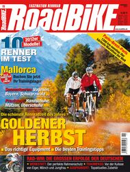 RB Heft November 2011 Cover