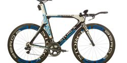 RB Storck Aero2 IS